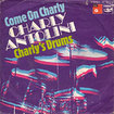 CHARLY ANTOLINI / Come On Charly / Charly's Drums (7inch)