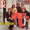 CREME CARAMEL / My Idea / Excursion (7inch)