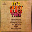 DUSKO GOYKOVICH / It's About Blues time