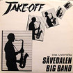 ERIK NORSTROM, SAVEDALEN BIG BAND / Take Off