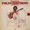 EVALDO MONTENOVO & HIS GROUP / Tristeza
