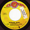 FIVE STAIRSTEPS & CUBIE / Madame Mary / Little Boy Blue (7inch)