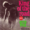 JAMES / King Of The Road (7inch)