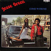 JESSE GREEN / Come With Me