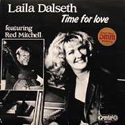 LAILA DALSETH / Time For Love