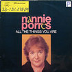 NANNIE PORRES / All The Things You Are