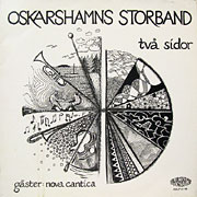 OSKARSHAMNS STORBAND / Big Band Dance & Concert