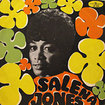 SALENA JONES / With Keith Mansfield Orchestra
