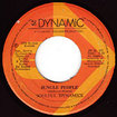 SOULFUL DYNAMICS / Jungle People / Sugar Baby (7inch)