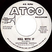 SOUTHBOUND FREEWAY / Roll With It / Don't Go Cryin'