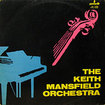 KEITH MANSFIELD ORCHESTRA / Keith Manfield Orchestra