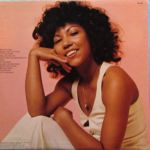 Linda Lewis - Discography (1971-1983) - VinylRip