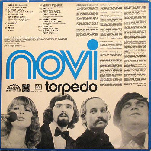 Novi Singers Torpedo