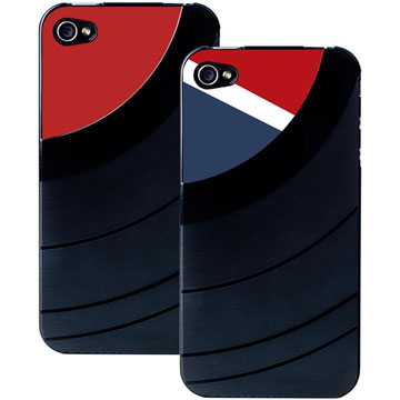 Vintage Vinyl Record iPhone Case / アナログレコード風iPhoneケース