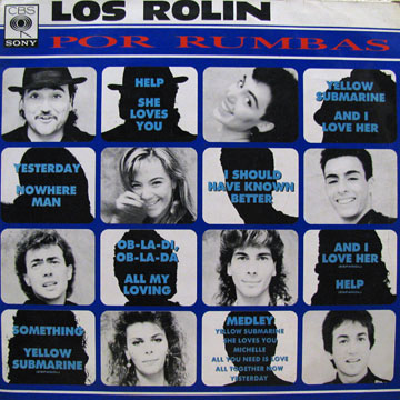 LOS ROLIN / Por Rumbas