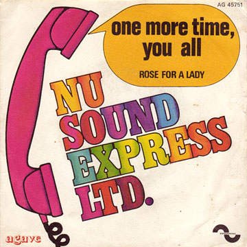 Nu-Sound Express Ltd. One More Time You All