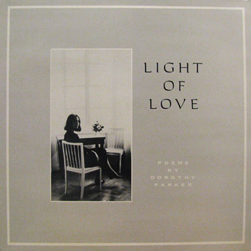 ANNICA BLENNERHED / Light Of Love