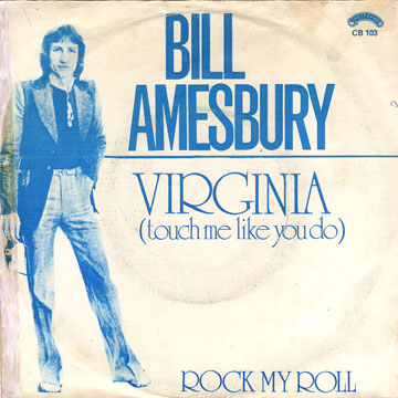 BILL AMESBURY / Virginia