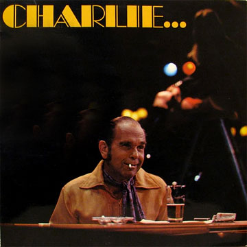 CHARLIE NORMAN / Charlie...