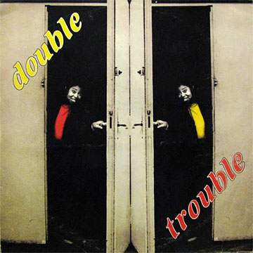 DEBORAH BROWN / Double Trouble