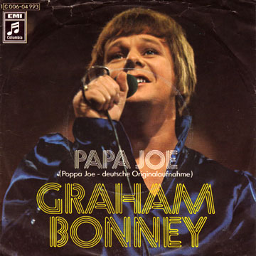 GRAHAM BONNEY / Papa Joe