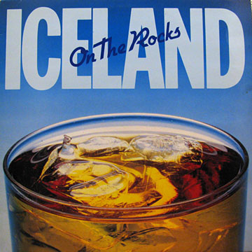 ICELAND / On The Rocks