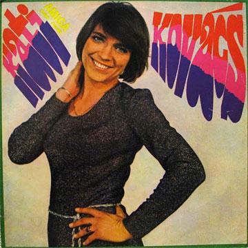 KATI KOVACS / Kati Kovacs 1974