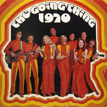 THE GOING THING / 1970